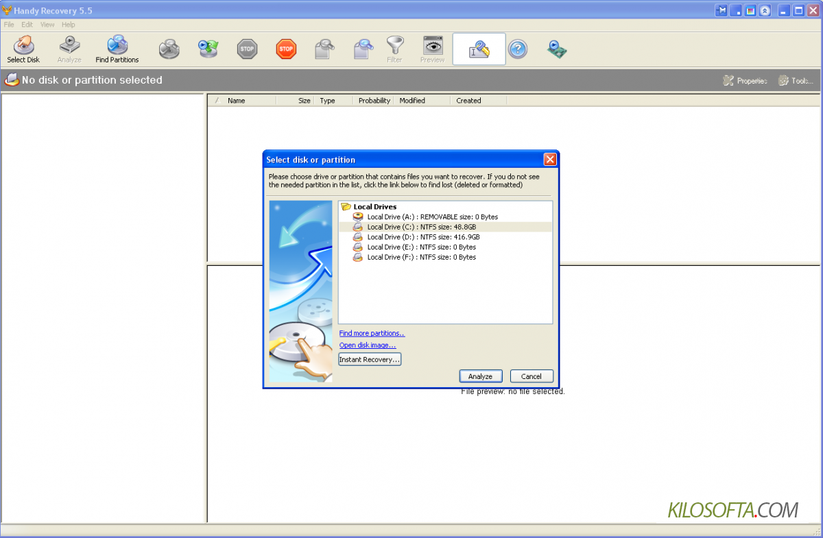 handy recovery torrent